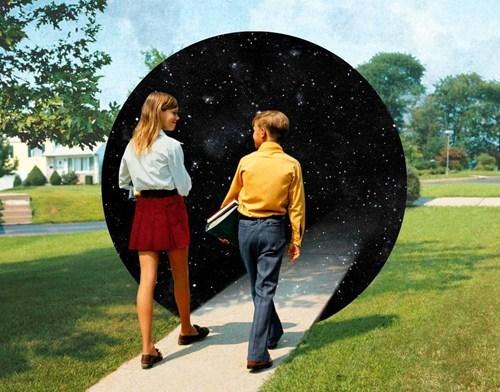 school 60s portals space - 7111734784