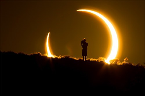 photography,eclipse,landscape