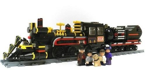 lego nerdgasm g rated win - 7112162048