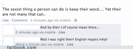 grammar,english majors,spelling
