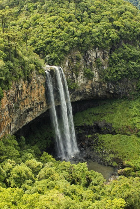 river landscape waterfall - 7112566016