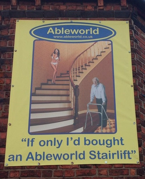 advertising disability really - 7112579584