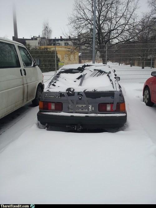 car window rear window duct tape - 7112869888