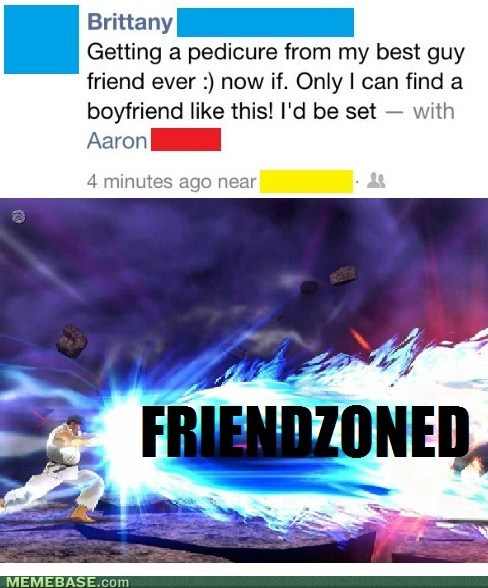 facebook,friend zone
