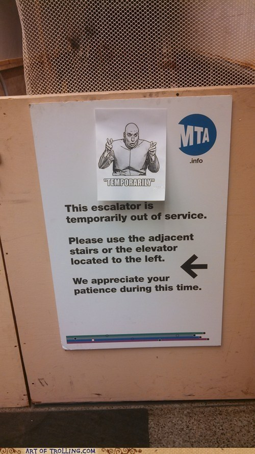 dr evil air quotes out of order - 7113149184