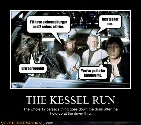 star wars,Han Solo,kessel run