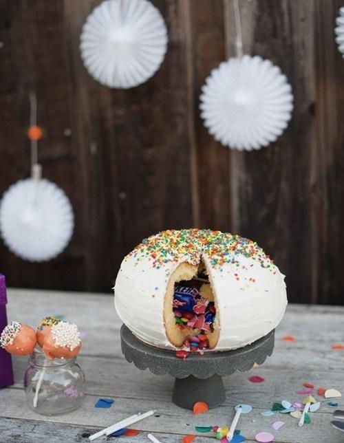 cake pinata awesome funny - 7114187776
