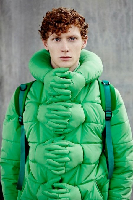 jacket classic hug - 7114205184
