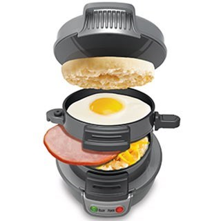 cooking appliance breakfast sandwiches gadgets - 7114224640