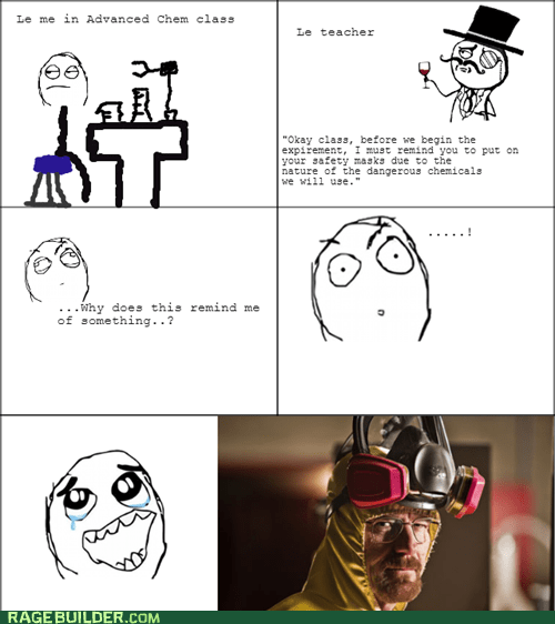class,breaking bad,walter white,Chemistry,truancy story