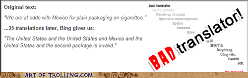 usa,Bad Translator,mexico