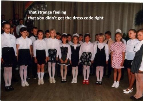 dress code school - 7116347904
