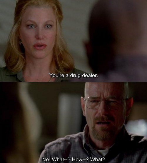 breaking bad drugs drug dealer walter white skyler white
