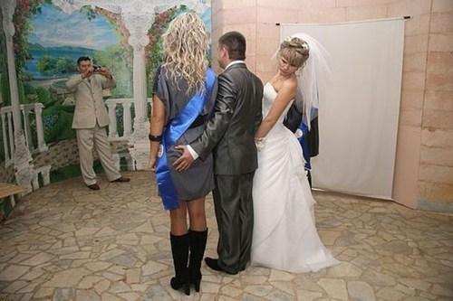 bride groom grab grope - 7116975872