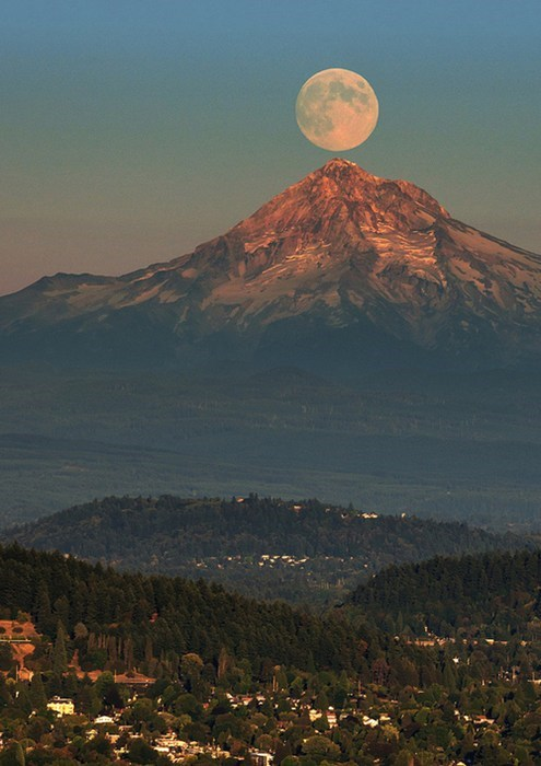 photography moon landscape mountains destination WIN! g rated - 7117437696