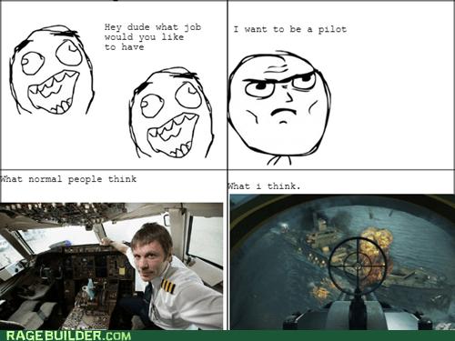 pilot fighter pilot - 7118929920