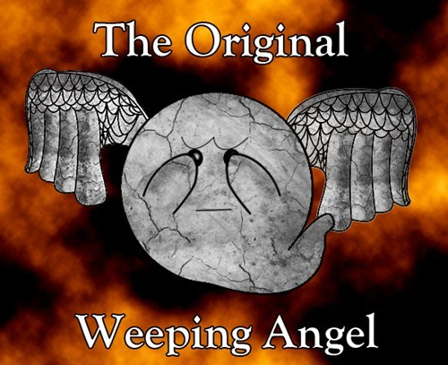 crossover weeping angels doctor who - 7119005440