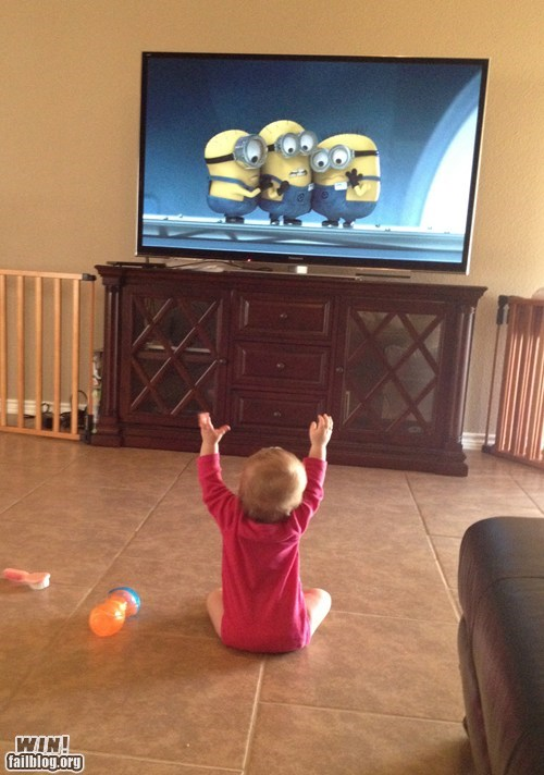Babies,disney,despicable me,movies