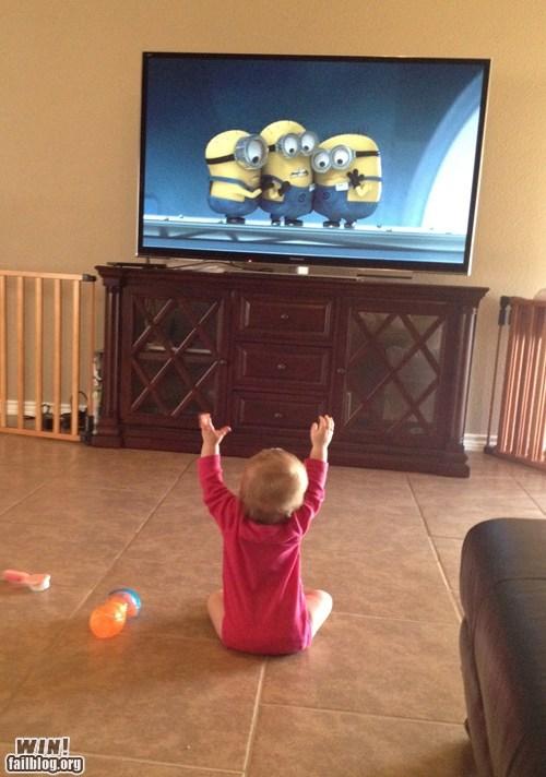 Babies disney despicable me movies - 7119092992