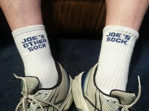 labels socks sneakers poorly dressed g rated