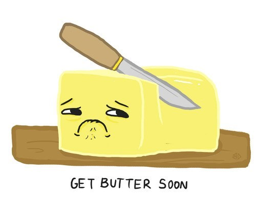 butter,better,knife