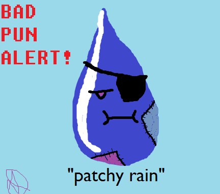patchy bad pun rain - 7119269632