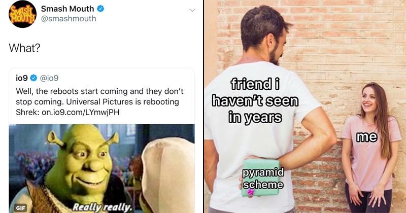 Lol Worthy Memes