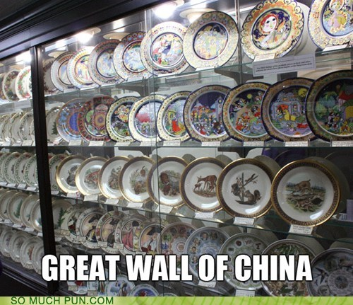 country China literalism great wall of china object - 7119374848