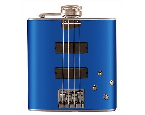 guitar sloshed swag flask - 7119422976