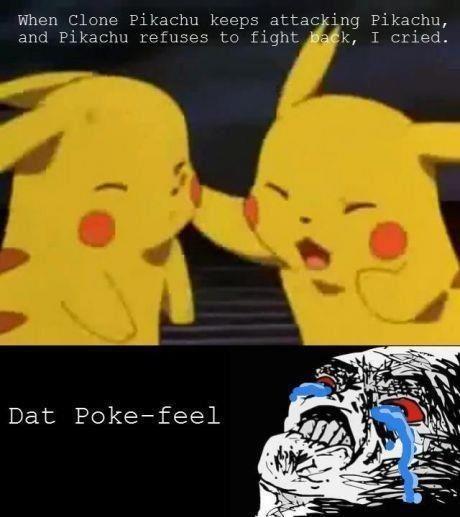 feels anime pikachu - 7119643392