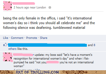 boss,work,facebook,women