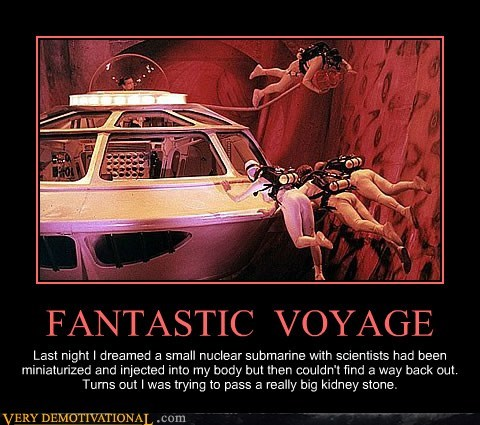 dream wtf Movie fantastic voyage - 7121322496