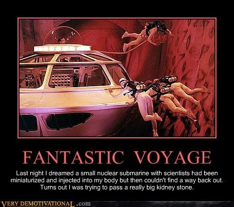 dream wtf Movie fantastic voyage - 7121322496