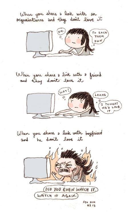 Funny Videos comics boyfriends seo kim - 7121559296