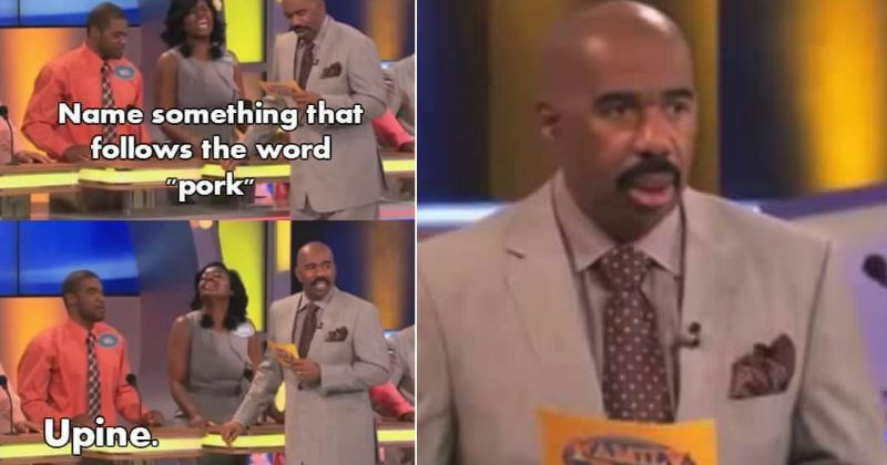 Game show fails that would make Steve Harvey lose his sh*t