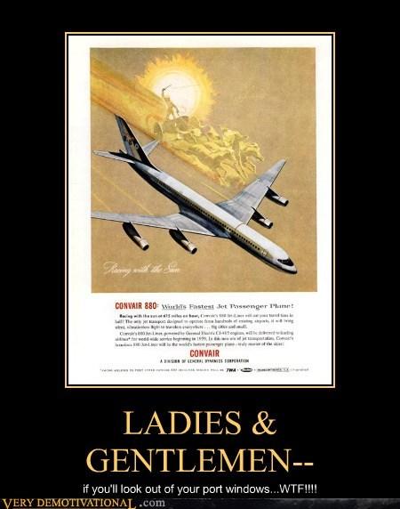 advertisement wtf airplane - 7122075904