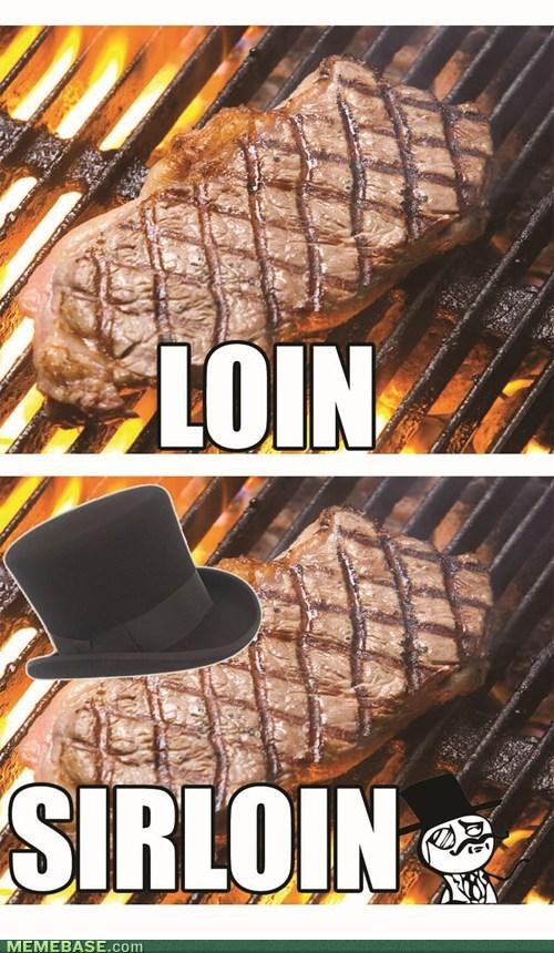 steak sir - 7123774720