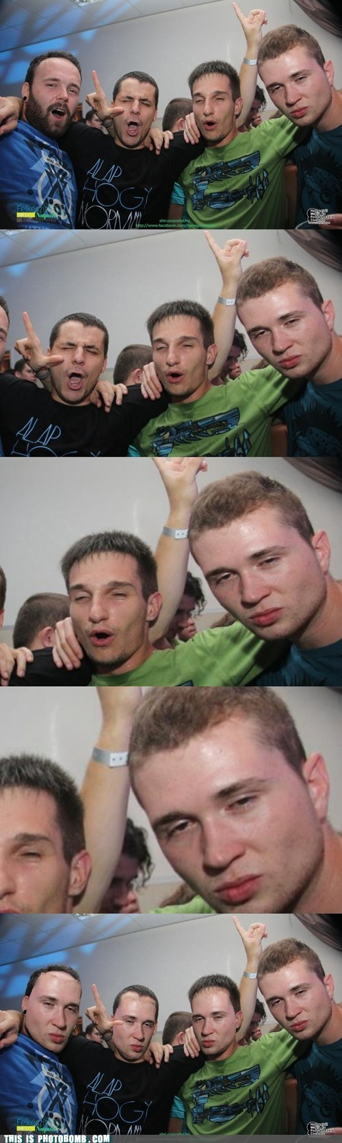 partyface,faceswap