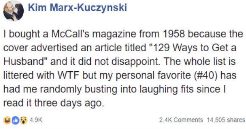 throwback nostalgia ridiculous funny newspaper - 7124485