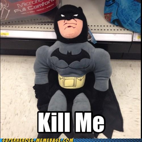 life angry batman - 7124879360