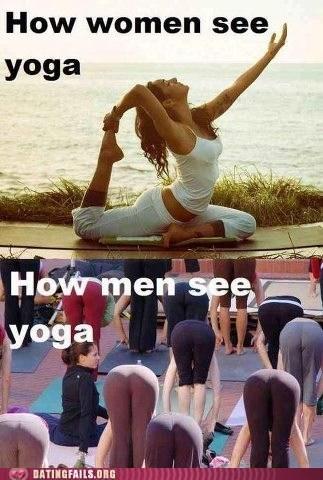 men booty women yoga - 7125077248