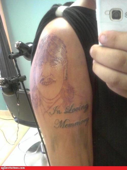 tribute tattoos arm tattoos portrait tattoos - 7127549184