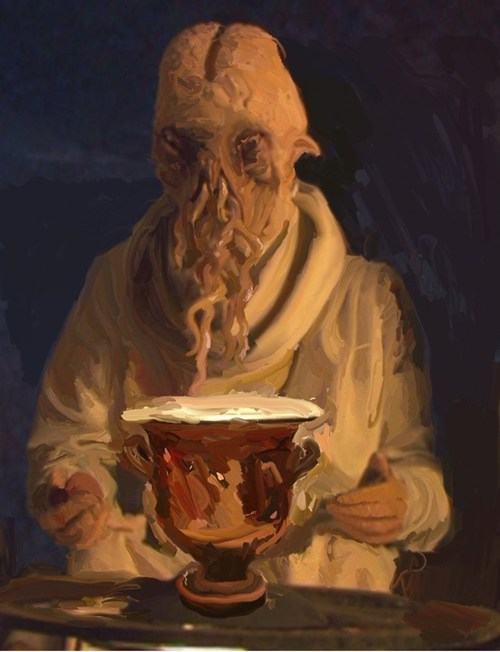 Fan Art doctor who ood - 7127635968