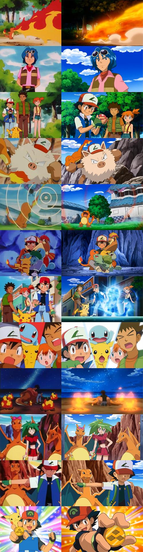 Pokémon feels anime nostalgia - 7127971840