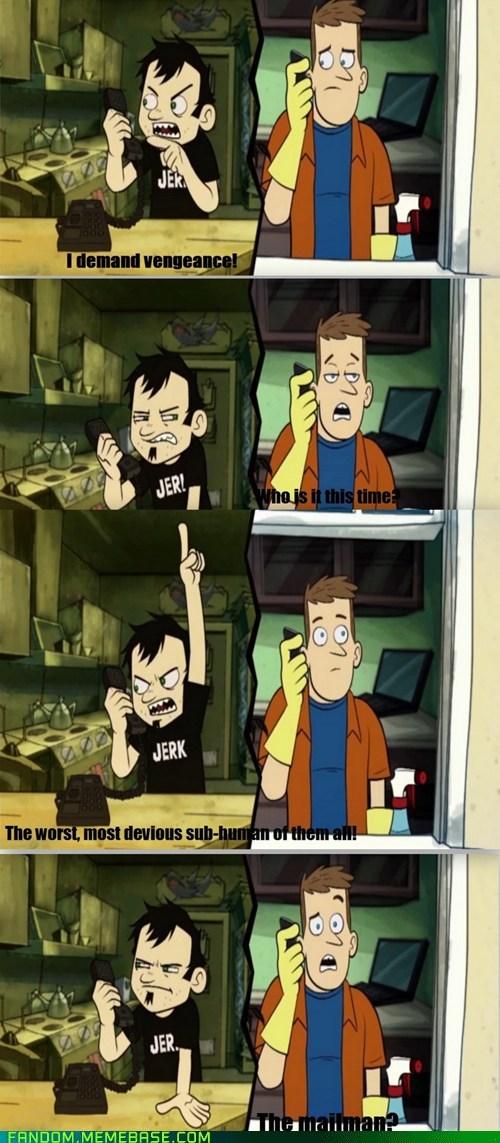 cartoons dan vs - 7128253952