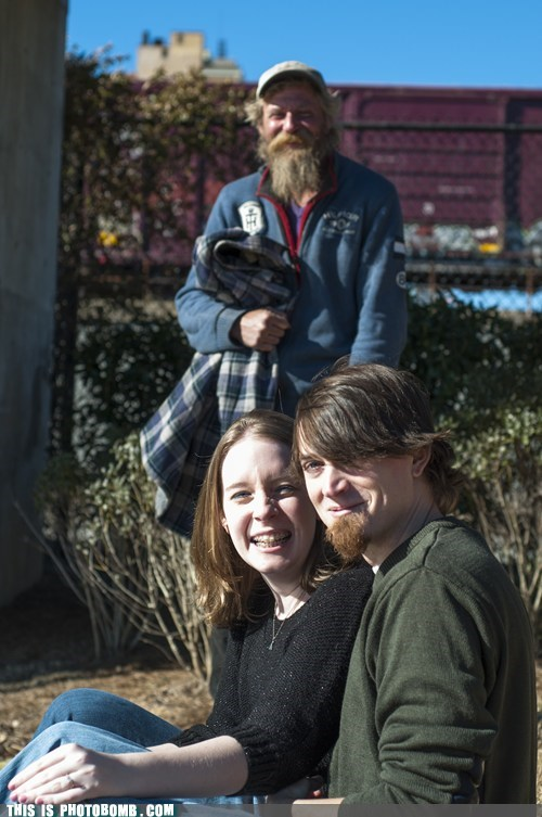 engagement photos,hobo