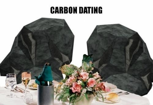rocks i c wut u did ther carbon dating - 7129778432