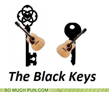 keys,shoop,Black Keys,literalism,band,black