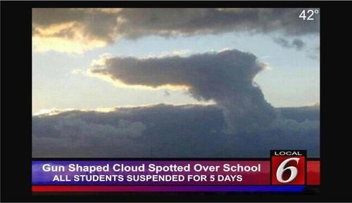 school gun Bad Omen cloud School of FAIL - 7130075648