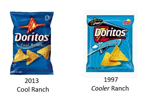 cooler ranch doritos cool ranch - 7130230784